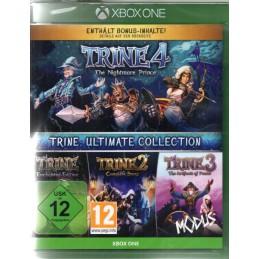 Trine 4 - Ultimate...