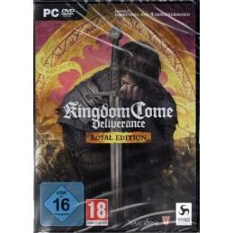 Kingdom Come Deliverance -...