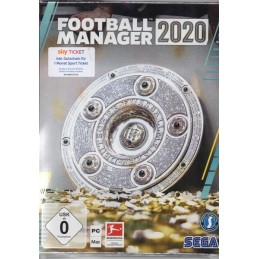 Football Manager 2020 -...