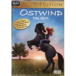 Ostwind - Das Spiel - Gold...