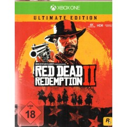 Red Dead Redemption 2 -...