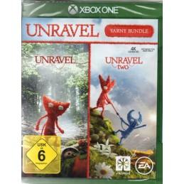 Unravel - Yarny Bundle -...
