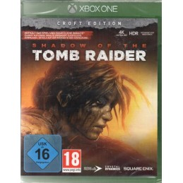 Shadow of the Tomb Raider -...