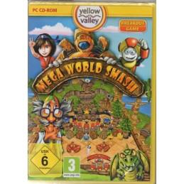 Mega World Smash - PC -...