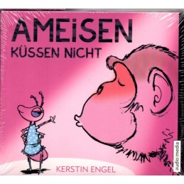 Kerstin Engel - Ameisen...