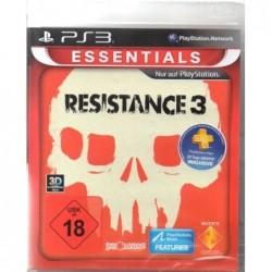 Resistance 3 - Essentials -...