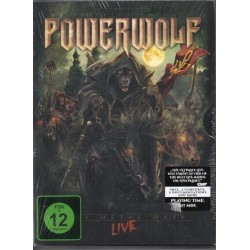 Powerwolf - The Metal Mass...