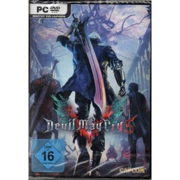 Devil May Cry 5 - PC -...