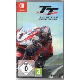TT Isle of Man - Nintendo...
