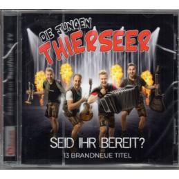Die Jungen Thierseer - Seid...