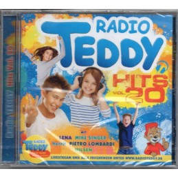 Radio TEDDY - Hits Vol. 20...