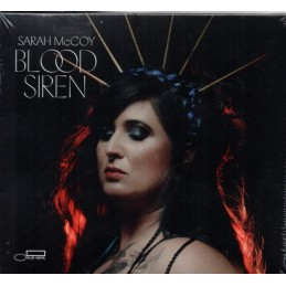 Sarah Mccoy - Blood Siren -...