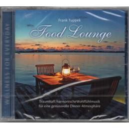 Frank Tuppek - Food Lounge...