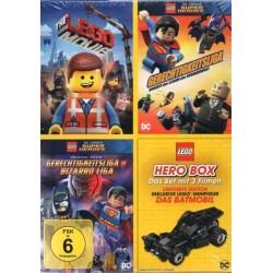 LEGO Hero Box  3 Filme -...