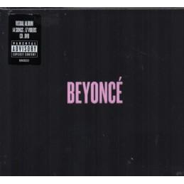 """Beyonce - """"Beyonce"""" - CD +..."""