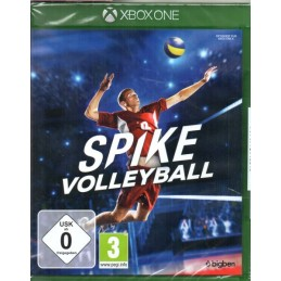 Spike Volleyball - Xbox One...