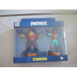Fortnite Stampers - Stempel...