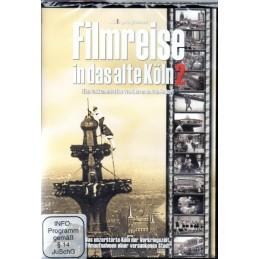 Filmreise in das alte Köln...