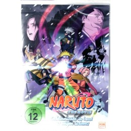 Naruto - The Movie -...