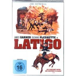 Latigo - DVD - Neu / OVP