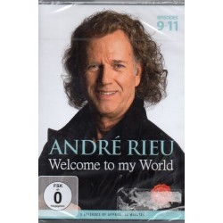 André Rieu - Welcome To My...