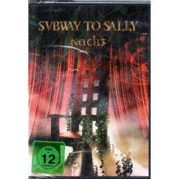 Subway To Sally - Nackt -...