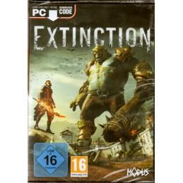 Extinction - (DLC...