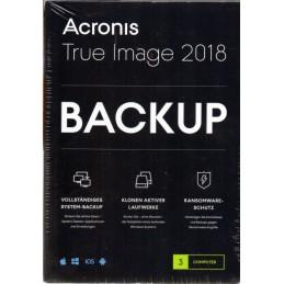Acronis True Image 2018 -...