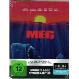 Meg - 4K Ultra HD -...