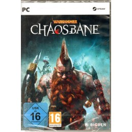 Warhammer Chaosbane - PC -...