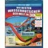 Die besten Wasserrutschen der Welt in 3D - BluRay - Neu / OVP