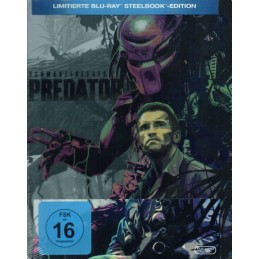 Predator- Limitierte...