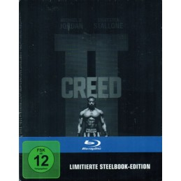 Creed II - Rocky's Legacy -...