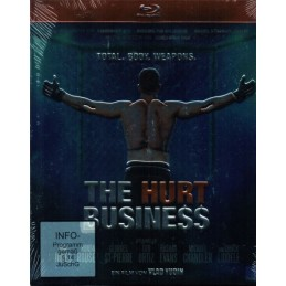 The Hurt Business - BluRay...