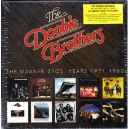 The Doobie Brothers - The...