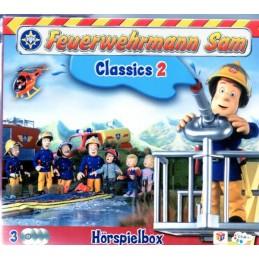 Feuerwehrmann Sam -...
