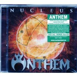Anthem - Nucleus - 2 CD -...
