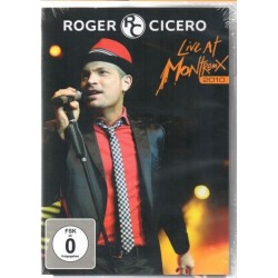 Roger Cicero - Live at...