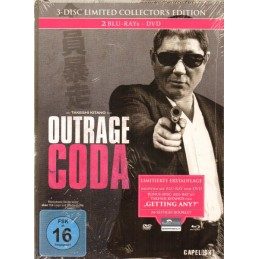 Outrage Coda - Limited...