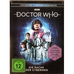 Doctor Who - Die Rache.. -...