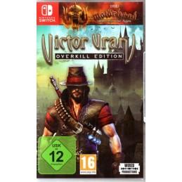 Victor Vran - Overkill...