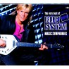 Blue System - The Very Best Of - Magic Symphonies - 3 CD - Neu / OVP
