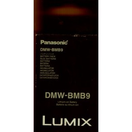 Panasonic - LUMIX -...