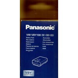 Panasonic - VW-VBY100E-K -...