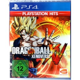 Dragonball Xenoverse -...