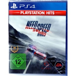 Need for Speed - Rivals -...