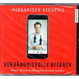 Alexander Stevens -...