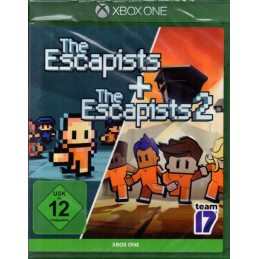 The Escapists / The...