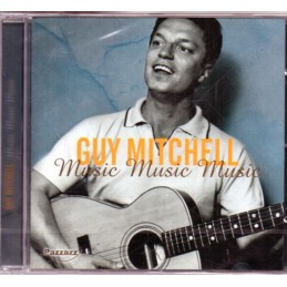 Guy Mitchell - Music Music...