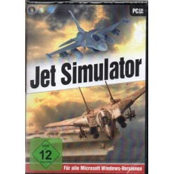 Jet Simulator - PC -...